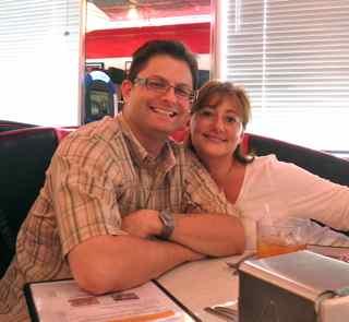 Dani and Matt