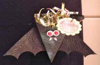 Shelli Bat