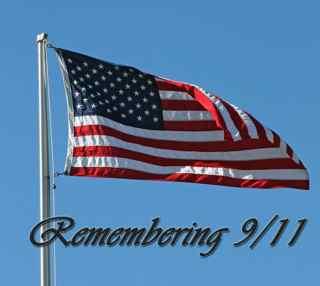 9_11 Flag
